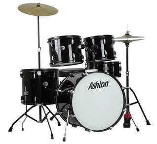 Ashton Joey Junior Drum Set