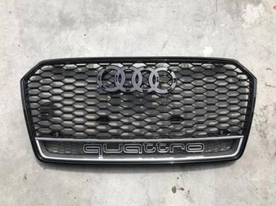 Audi A7 Facelift grille RS7 Facelift grille RS7