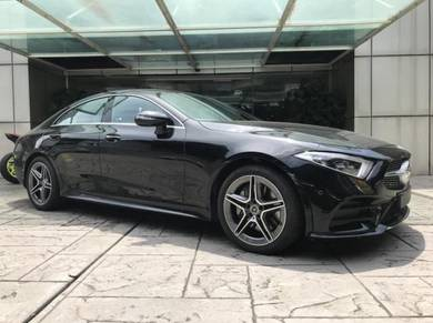 Recon Mercedes Benz CLS53 for sale