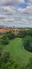 (View Golf Course) Apartment Pelangi Damansara, Damansara, PJ,Selangor
