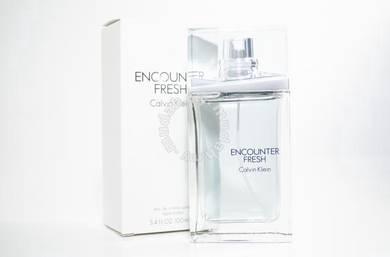 CK Encounter Fresh Tester Perfume