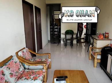 [BUY] Ferringhi Mutiara FULLY FURNISHED & RENO Cheap Batu Ferringhi