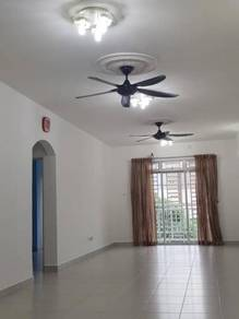 Tebrau City Residences FOR RENT Partial Furnished 3Room 2Bath Opp Aeon