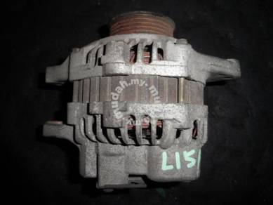JDM Alternator Dynamo Honda Jazz Fit L15A Vtec