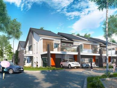 New pre launch xtra large 2-storey CHERAS