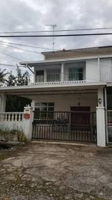 2-Storey Terrace House (Inter-corner lot) - Kerupang 1, Taman Ensu
