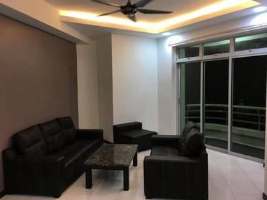 [Fully Furnished] Ocean Palm Condo Klebang Oriental Melaka Raya Town