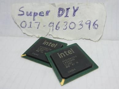 Pelbagai cip chip processor intel utk dijual