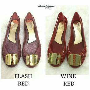 Red Vs Flash Red
