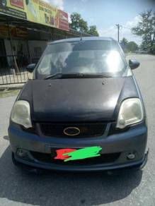 Used Naza Forza for sale