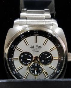 Brand New Alba watch for men. Never used before .