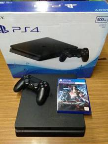 Ps4 just use 7 month for sale