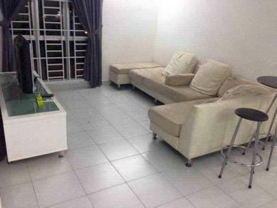 Tebrau City Residence for RENT | Opposite AEON Mall Tebrau