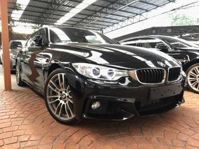 Recon BMW 435i for sale