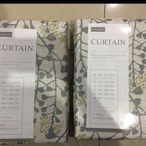Kaison Curtain