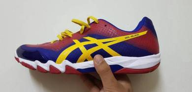 Asics Gel Blade 6 Sea Games Special Edition