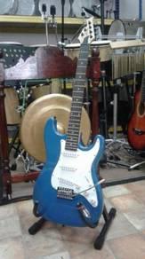 Electric Guitar Summco SE