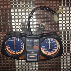 Meter rxz 5 speed ori motor