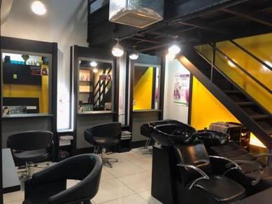 Hair Salon One Shamelin Shopping Mall