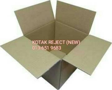 Box/ kotak