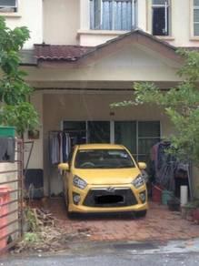 ( TERMURAH! FREEHOLD!) Double Storey Taman Mutiara Galla, Seremban
