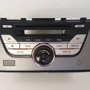 Original Myvi SE 2017 Car Stereo Radio