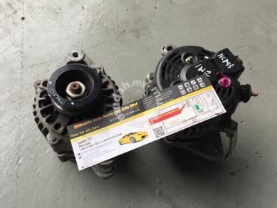 JDM Toyota Vios Alternator NCP93 1NZ 1.5L 08-09
