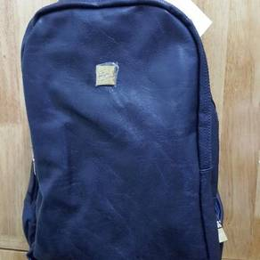 Special edition polo blue backpack