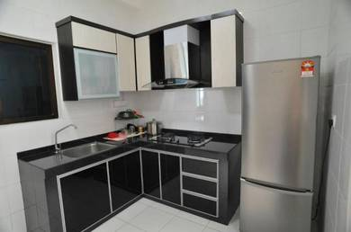 Skudai Double Storey House For Rent