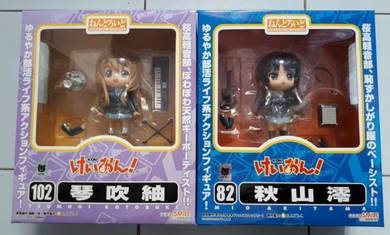 [For Sale] Nendoroid series k-on