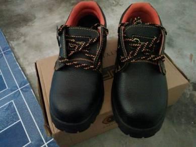 Safety Boot OREX
