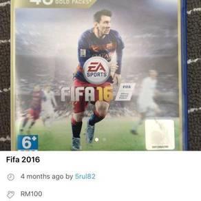 Fifa 2016