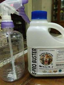 1 Ltr tiger urine