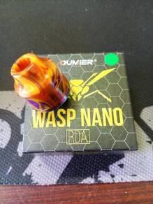 WASP Nano resin (RDA) vape