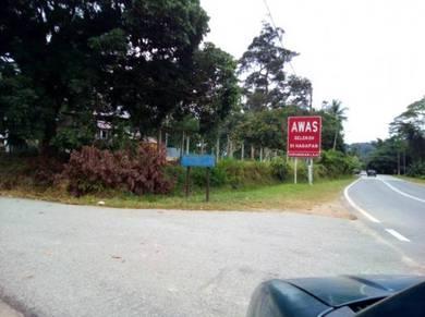 Kg Tembun, Kuala Klawang