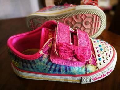 Skechers Twinkle Toes Casual Shoes (Kids)