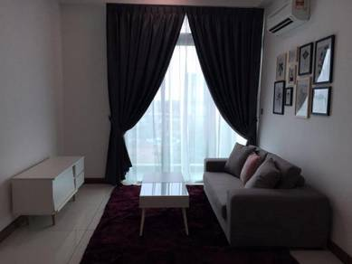 JB Paragon Residence For Rent