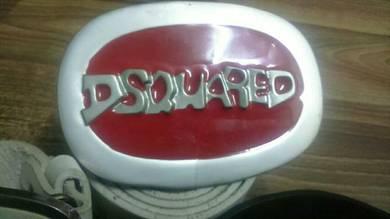 Belt DSQUARED BUNDLE