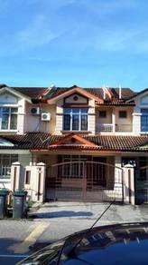 Rumah untuk DISEWA (For Rent) - Skudai