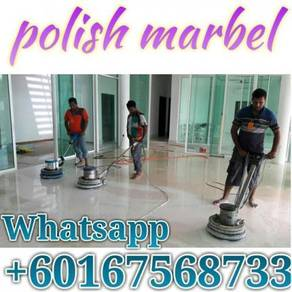 Marbel polish cuci tail AND pasang marbel