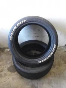 Hankook Ventus RS-3 Tyre 255/40/20