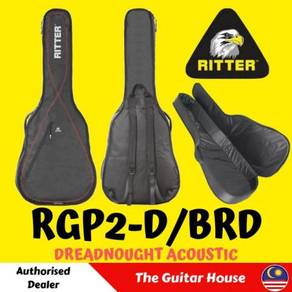Ritter Performance RGP2-D/BRD Dreadnought Acoustic