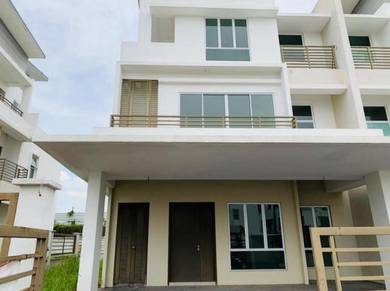 3Sty Semi D Regency Parc Bandar Country Home Rawang(Below Market)
