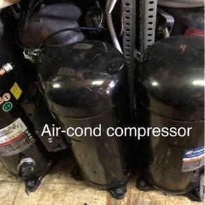 Aircond compressor