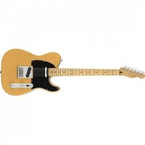 Fender Player Series Tele, Butterscotch Blonde