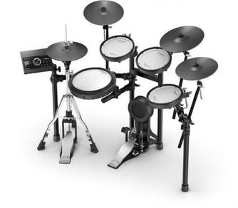 Roland TD-17KVX, V-Drum