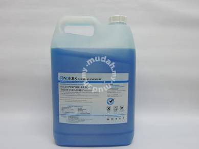Multi Purpose Cleaner Chemical MP