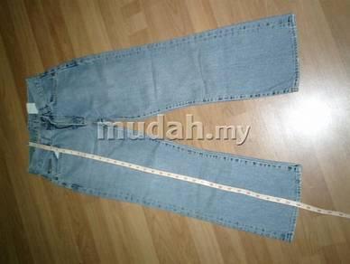 Calvin Klien Long Jeans Pants