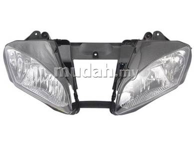 Head Light YAMAHA YZF R6-08-