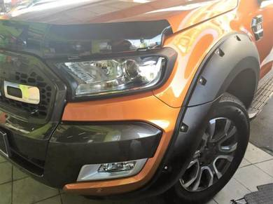 Ford ranger T6 & T7 fender arch big 6 PCS